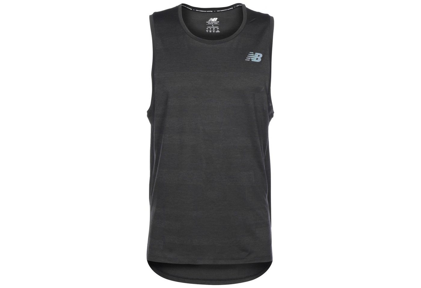 new balance -  Tennisshirt »Q Speed«