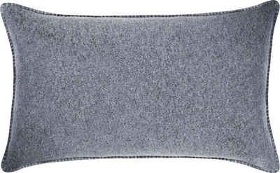 Kissenhülle »Soft-Fleece«, zoeppritz (1 Stück), Hochwertige Qualität