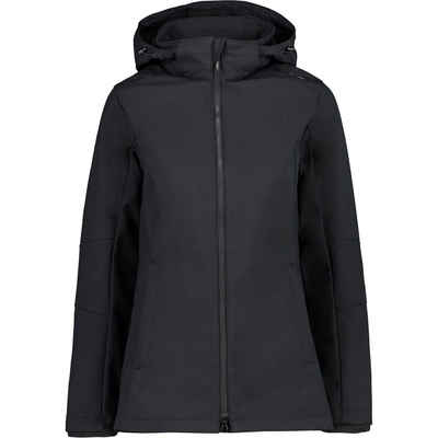 CMP Softshelljacke »Woman Fix Hood Jacket« keine Angabe
