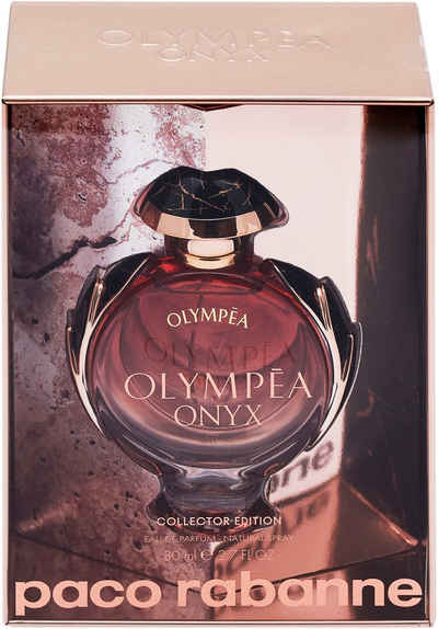 paco rabanne Eau de Parfum »Olympea Onyx Collector«