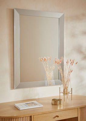 Wandspiegel »Moulinno«, mit Spiegelrahmen