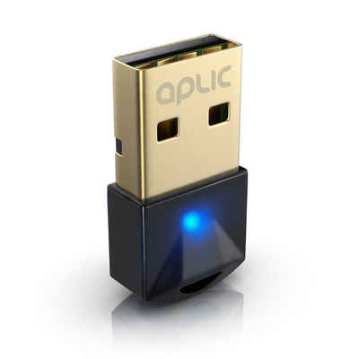 Aplic Bluetooth-Adapter, USB Bluetooth Stick Nano – BT V5.0 Adapter Bluetooth 5.0 Dongle