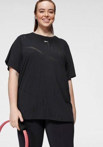 Reebok Marškinėliai »BURNOUT TEE«