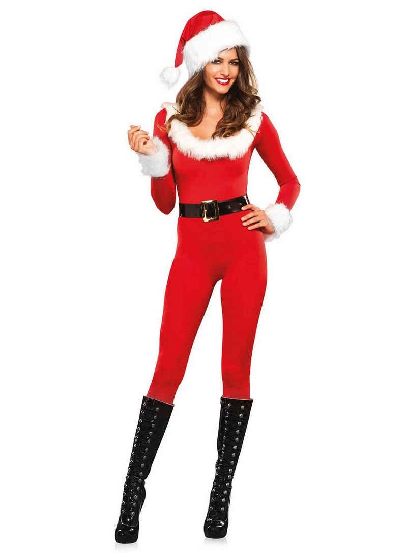 Leg Avenue Kostüm »Santa Babe«