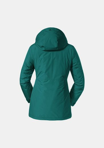 Schöffel Outdoorjacke »Insulated Jacket Portillo«