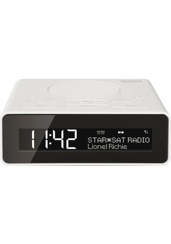 TechniSat »DIGITRADIO 51« Radiowecker (UKW su RD...