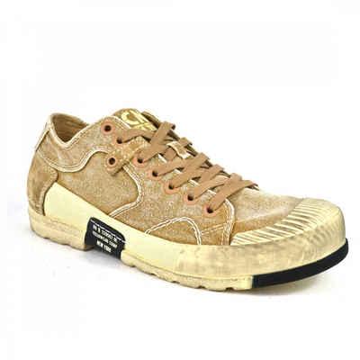 Yellow Cab »MUD 302 b« Sneaker Beige