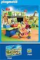 Playmobil® Konstruktions-Spielset »Erdmännchenkolonie (70349) und 2 Kattas (70355), Family Fun«, (Set, 2 St), Made in Europe, Bild 7