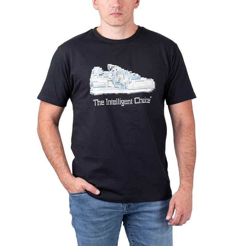 New Balance Trainingsshirt »New Balance Athletics Artist Lister Tee«