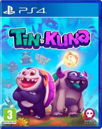 Tin & Kuna PlayStation 4