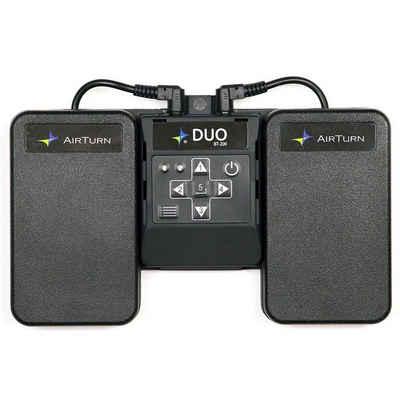 Airturn DJ Controller »AirTurn DUO BT-200 Bluetooth Fußschalter«
