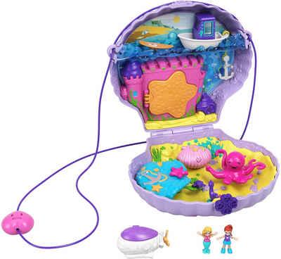 Mattel® Spielwelt »Polly Pocket, Muschel-Tasche«, Sammelfigur