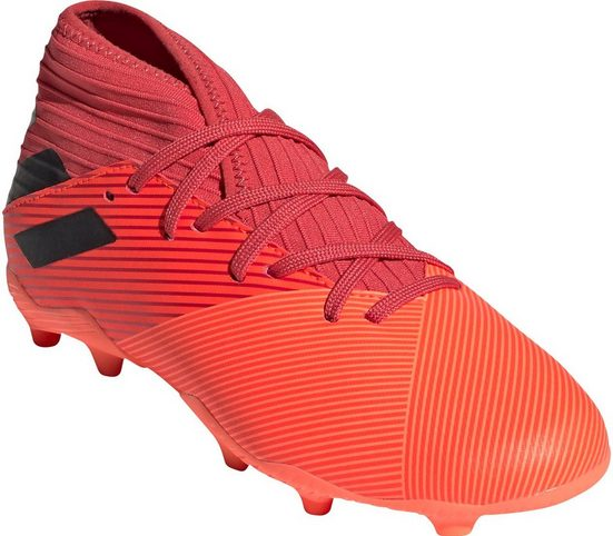 adidas Performance »Nemeziz 19.3 FG J« Fußballschuh