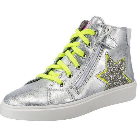 Richter »Sneakers High für Mädchen« Schnürschuh