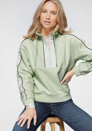 Levi's® Sweatshirt  GINGER NYLN PIECE