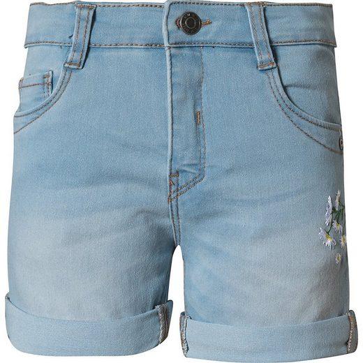 Blue Seven Sweatshorts »Jeansshorts für Mädchen«
