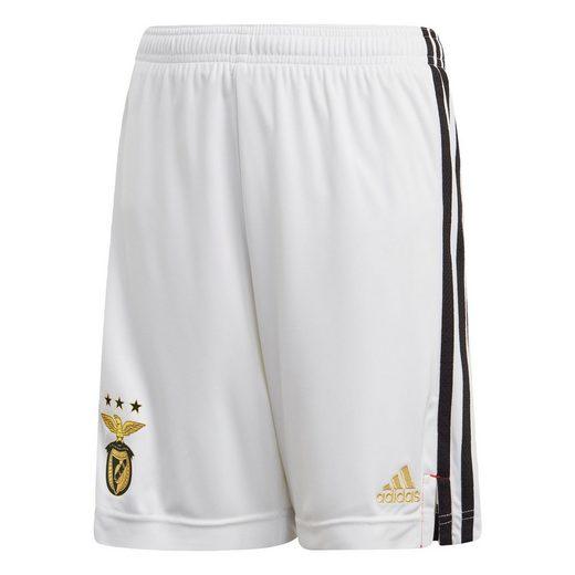 adidas Performance Shorts »Benfica Lissabon Heimshorts«