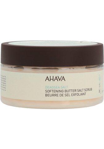 AHAVA Körperbutter »Deadsea Salt Softening B...