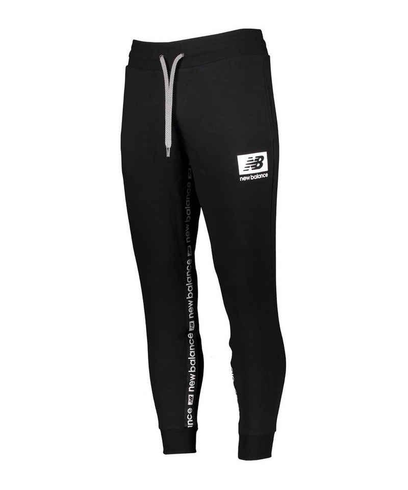 New Balance Jogginghose »Essentials Fleece Jogginghose FLSB MP1«