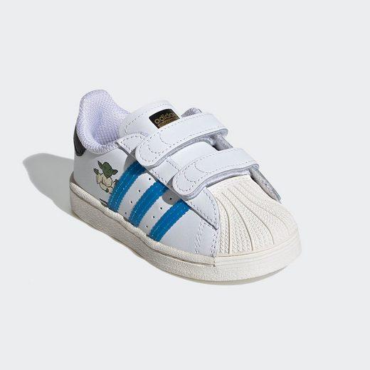 adidas Originals »SUPERSTAR CF I Star Wars« Sneaker