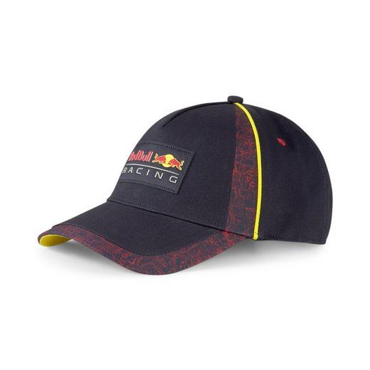PUMA Flex Cap »Red Bull Racing Lifestyle Baseball-Cap«