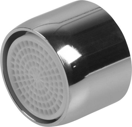 CORNAT Set: Wassersparstrahler M22 x 1 IG, 8-teilig