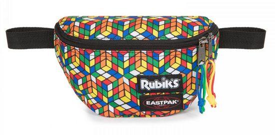 Eastpak Gürteltasche »SPRINGER, Rubik's Color«
