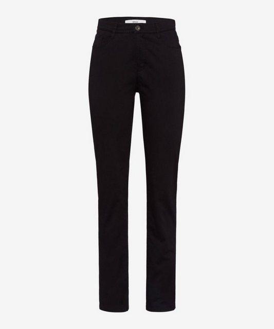 Hosen - Brax 5 Pocket Hose »Style Mary« › schwarz  - Onlineshop OTTO