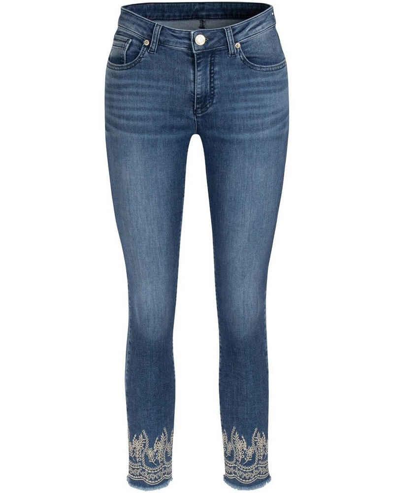 Raffaello Rossi 5-Pocket-Jeans »7/8-Jeans Jane Stick«