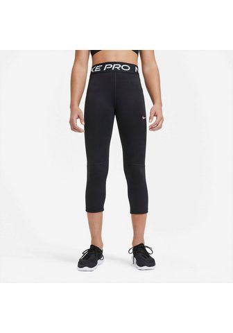 Nike Funktionstights » Pro Big Kids' (girls...
