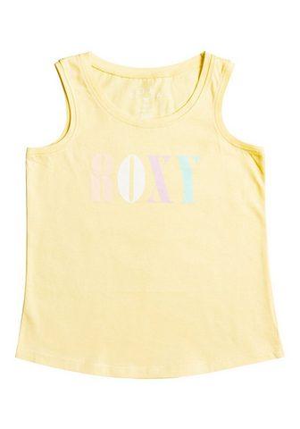 Roxy Marškinėliai be rankovių »There Is Lif...