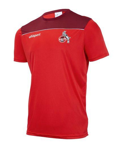 Uhlsport T-Shirt »1. FC Köln Poly T-Shirt«