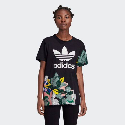 adidas Originals T-Shirt »HER Studio London Loose T-Shirt«