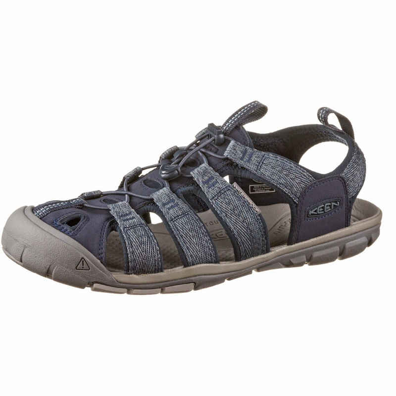 Keen »Clearwater CNX« Outdoorsandale keine Angabe