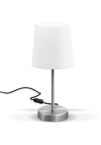B.K.Licht Stalinis šviestuvas LED Nachttischlamp...