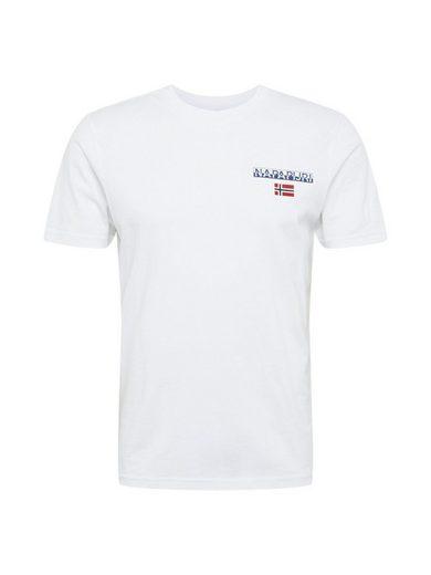 Napapijri T-Shirt »ICE«