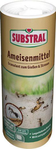 Scotts Substral Ameisenmittel, Granulat, 500 g