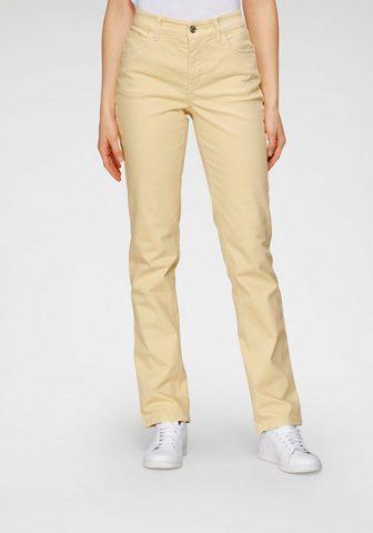 MAC Stretch-Jeans »Melanie« Gerade geschni...