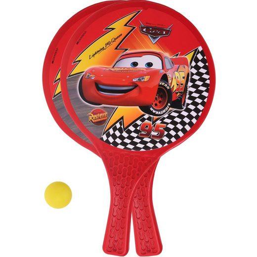 HTI-Living Tennisschläger »Strandtennisspiel 3 teilig«