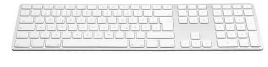 JENIMAGE »FK418BTSQ-CH CH-Layout« Wireless-Tastatur
