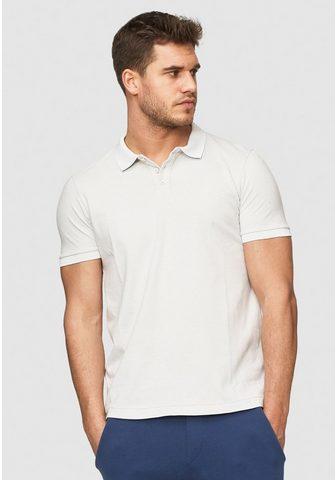 Ordinary Truffle Polo marškinėliai »NATHAN« su elegante...