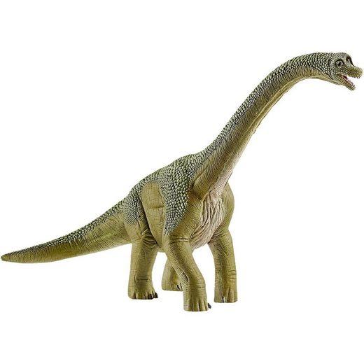 Schleich® Sammelfigur »Schleich 14581 Dinosaurier: Brachiosaurus«