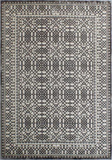 Teppich »Hazel Sterling«  CosmoLiving by Cosmopolitan  rechteckig  Höhe 8 mm  Vintage