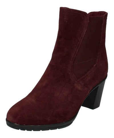 Scholl »ADHARE 2.0 761180-50-118« Stiefel Bordeaux