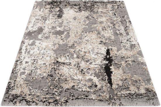 Läufer »JUWEL LIRAY«, OCI DIE TEPPICHMARKE, rechteckig, Höhe 20 mm
