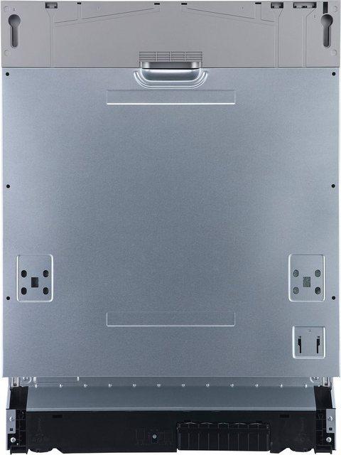 Küchengroßgeräte - Hanseatic vollintegrierbarer Geschirrspüler, HGVI6082D14J7713GS, 14 Maßgedecke  - Onlineshop OTTO
