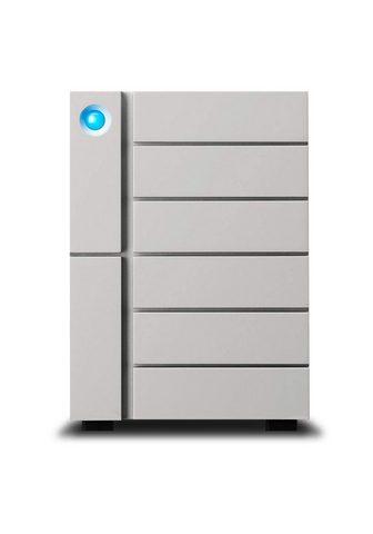 LaCie 6big RAID 96TB NAS-Server (Thunderbolt...