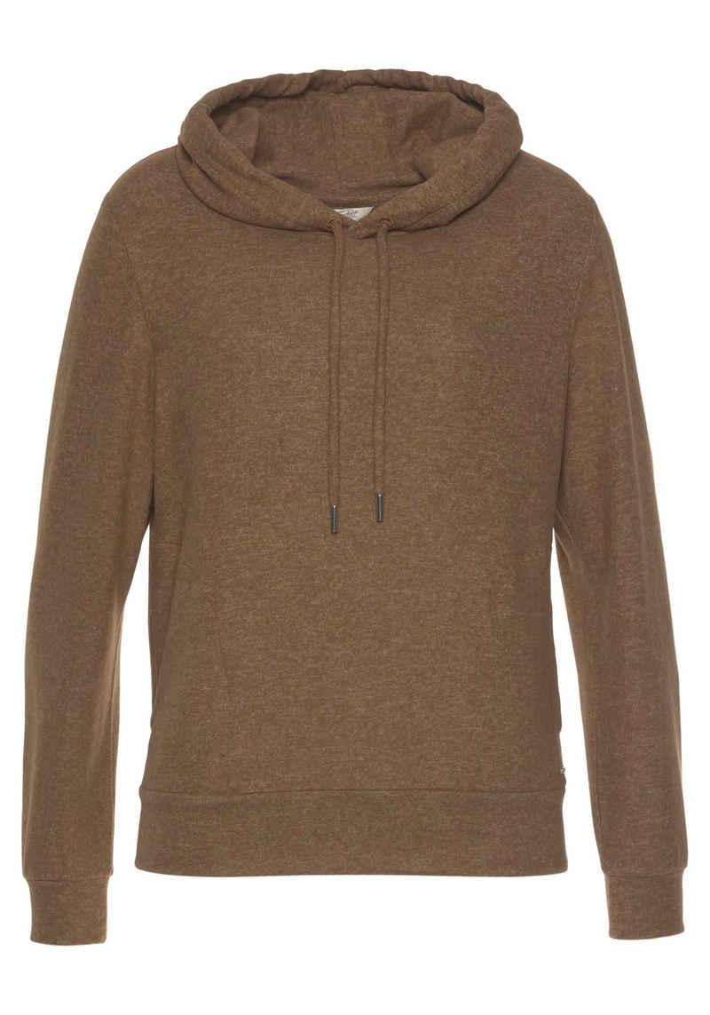 Herrlicher Sweatshirt »SERI« im Lounge-Homewear-Design