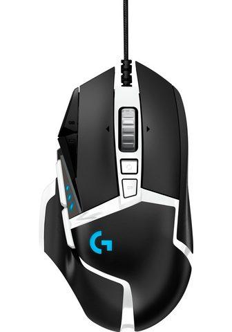 Logitech G »G502 SE HERO« Gaming-Maus (kabelgebun...