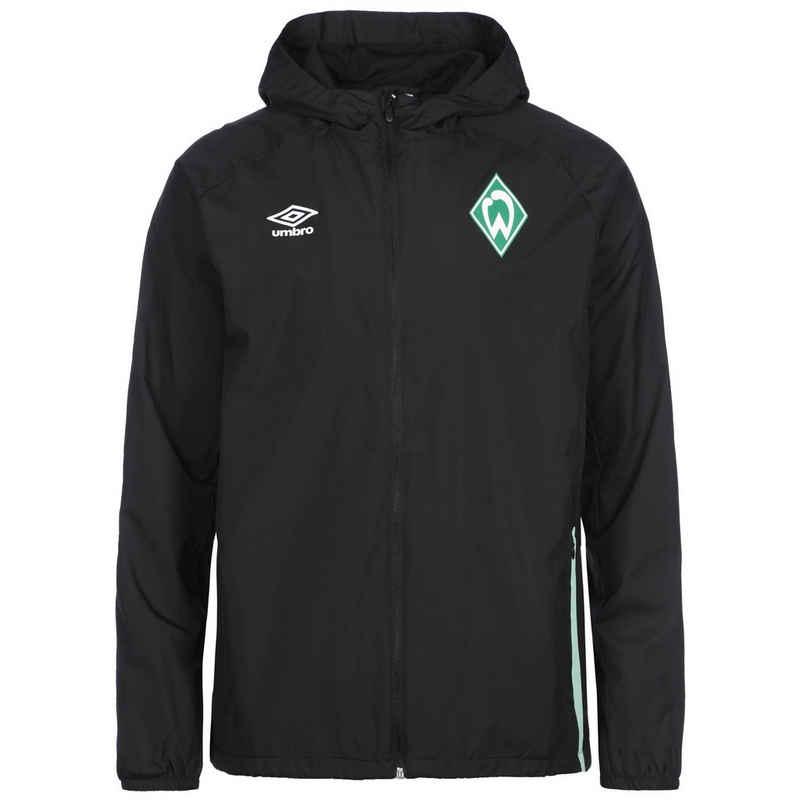 Umbro Regenjacke »Sv Werder Bremen«